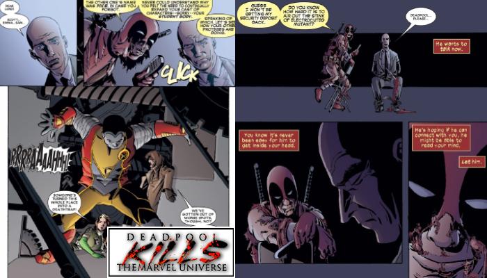 Deadpool Kills The Marvel Universe 3