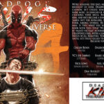 Deadpool Kills The Marvel Universe 4