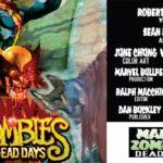 Marvel Zombies DeadDays 1