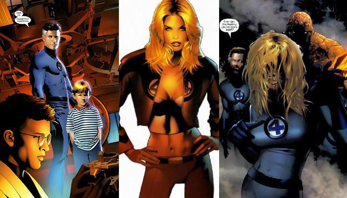 Marvels Zomebies F4 Ultimate 22 จักรวาลมาร์เวล ซอมบี้