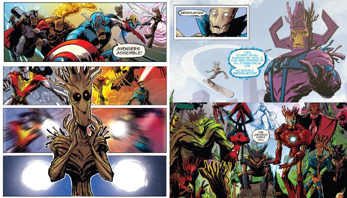 Groot#2 ไอ แอม กรู้ท Vol.2