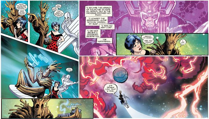 Groot#3 ไอ แอม กรู้ท Vol.3