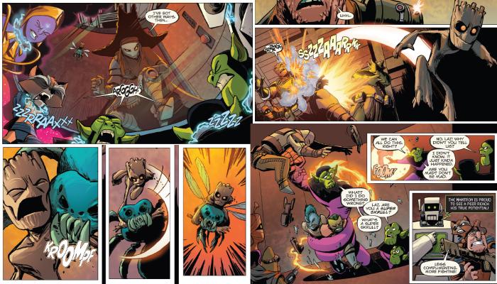 Groot#5 ไอ แอม กรู้ท Vol.5