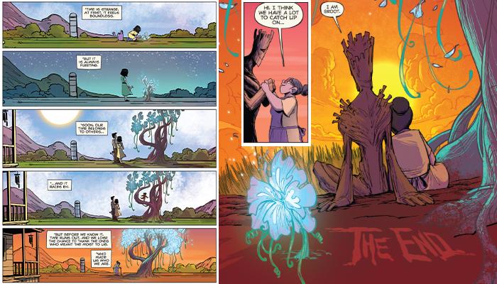 Groot#6 ไอ แอม กรู้ท Vol.6