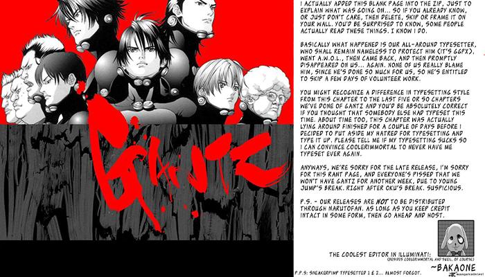 Gantz สาวกกันสึ พันธุ์แสบสังหาร Comic Book News Manga มังงะ
